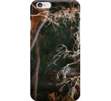 Barren by Lorraine McCarthy iPhone Case/Skin