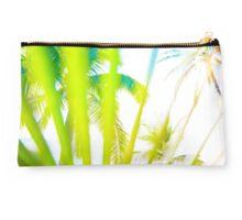 Palm Trees Studio Pouch