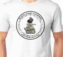 Black Sheep Company Unisex T-Shirt
