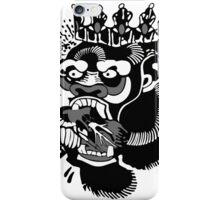 Conor McGregor - [Gorilla] B iPhone Case/Skin