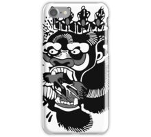 Conor McGregor - [Gorilla] B iPhone Case/Skin