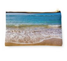 Surf, Sand, Beach Studio Pouch