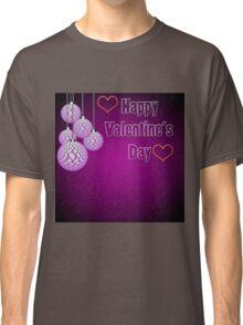 Valentin'e day Classic T-Shirt