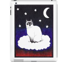 Cosmic Kitty iPad Case/Skin