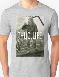 Throwback - Bernie Sanders T-Shirt