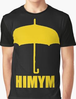 #HIMYM Graphic T-Shirt