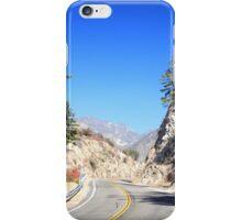 Observatory road iPhone Case/Skin