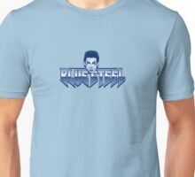 Zoolander Blue Steel Unisex T-Shirt