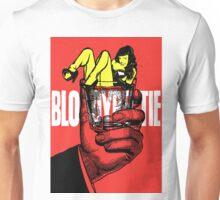 Bloody Bettie (On The Rockers) Unisex T-Shirt