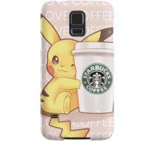 I love coffee Samsung Galaxy Case/Skin