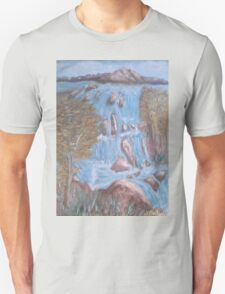 Streams of Living Water Unisex T-Shirt