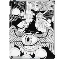 Mercy for Now iPad Case/Skin