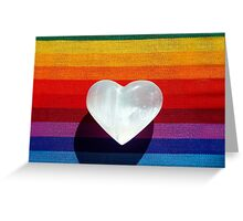 Hearts On Fire 5904 Greeting Card