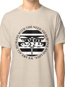 XXVII Classic T-Shirt