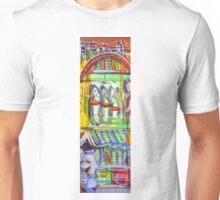 The teacher Unisex T-Shirt