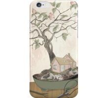 Bonsai iPhone Case/Skin