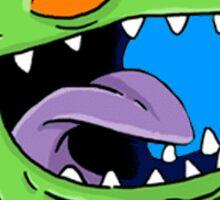 Rugrats Dinosaur Sticker
