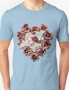 VALENTINE MESSAGE FOR MY LOVE T-Shirt