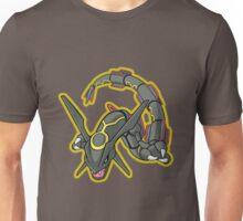 Shiny Rayquaza Unisex T-Shirt