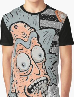R & M Dreamin' Graphic T-Shirt