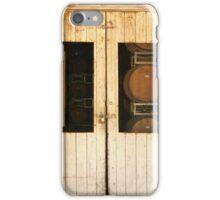 Pfeiffers For Pfun  iPhone Case/Skin