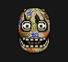 Five Nights at Candy's - Pixel art - Blank animatronic by GEEKsomniac