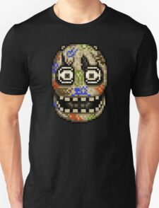 Five Nights at Candy's - Pixel art - Blank animatronic T-Shirt