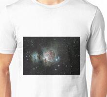 Orion Nebula 2-2-2016 Unisex T-Shirt