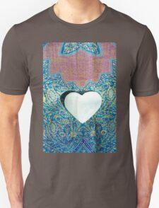 Hearts On Fire 5840 Unisex T-Shirt