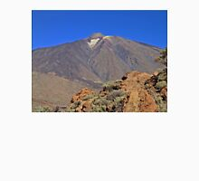 Mount Teide Tenerife Unisex T-Shirt