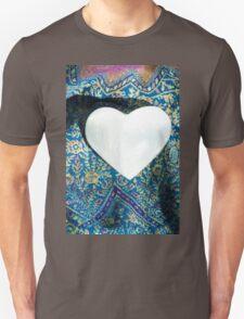 Hearts On Fire 5841 Unisex T-Shirt