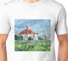 Aberdeen Beach Ballroom Unisex T-Shirt
