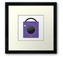 NIN '01 Framed Print