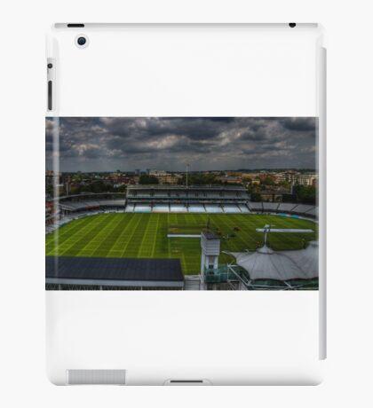 Lords Cricket Ground iPad Case/Skin