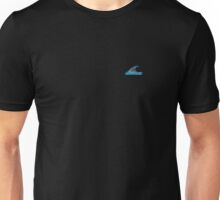Blue water Unisex T-Shirt