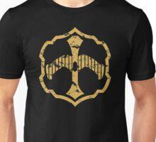 Knuckle Logo - Kamen Rider Unisex T-Shirt