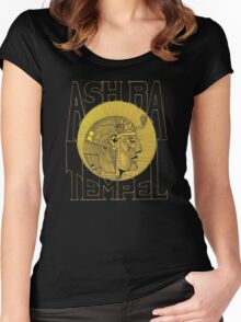 Ash Ra Tempel - Ash Ra Tempel Women's Fitted Scoop T-Shirt