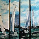 The 4 from the Regatta by atelier1