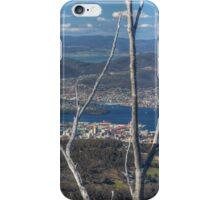 Hobart Panorama iPhone Case/Skin
