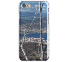 Hobart Panorama iPhone Case/Skin
