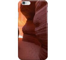 Mystical Slot Canyons iPhone Case/Skin