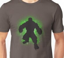 Hulk SMASH Banksy! Unisex T-Shirt