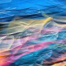 """the colors of Salvatore by Antonello Incagnone """"incant"""""""