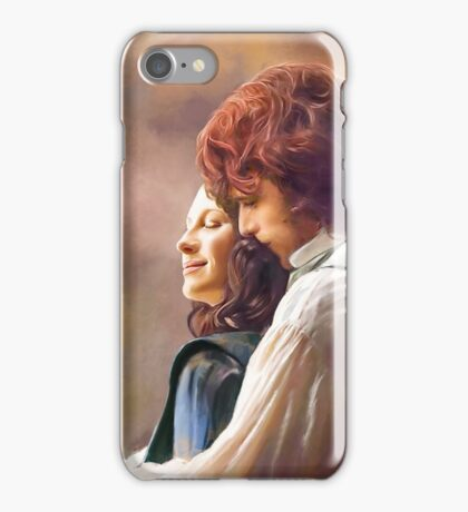 My wife, my heart, my soul iPhone Case/Skin
