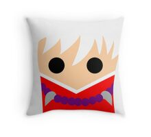 Inuyasha Throw Pillow