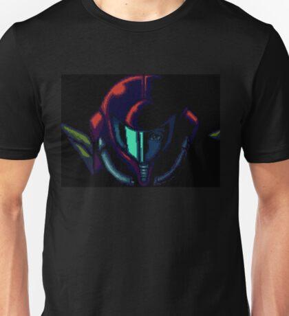 Old Fashion Samus Unisex T-Shirt