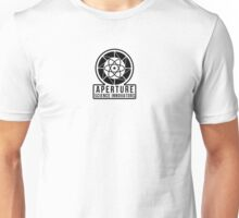 Aperture Science  Unisex T-Shirt