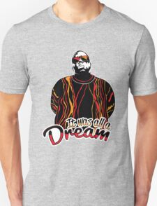 The Notorious B.I.G. - It was all a dream T-Shirt