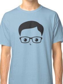 Geek/Nerd Sincere yet Fun - 1 Classic T-Shirt