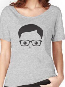 Geek/Nerd Sincere yet Fun - 1 Women's Relaxed Fit T-Shirt